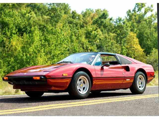 1979 Ferrari 308 GTS | 953017
