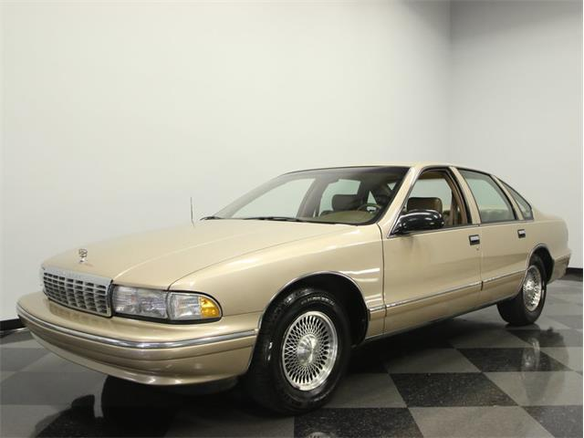 1996 Chevrolet Caprice | 950302