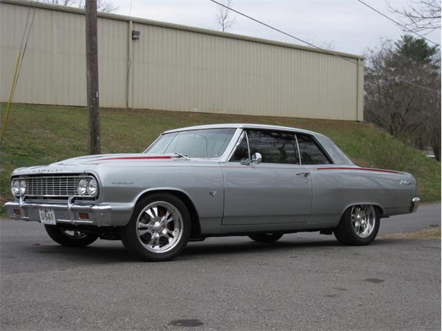 1964 Chevrolet Chevelle Malibu   953021