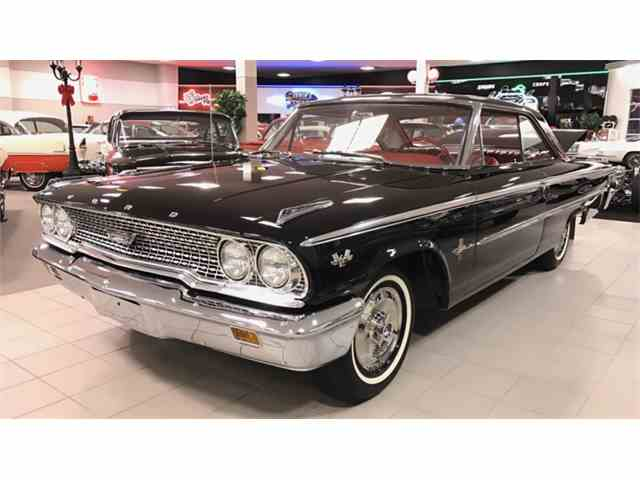 1963 Ford Galaxie 500 XL | 953024