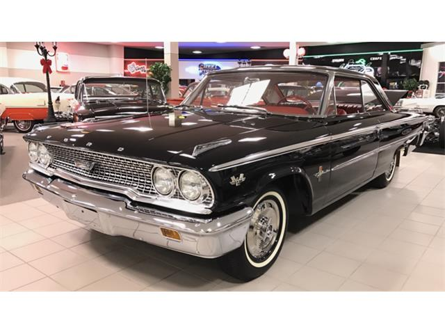 1963 Ford Galaxie 500 XL | 953024