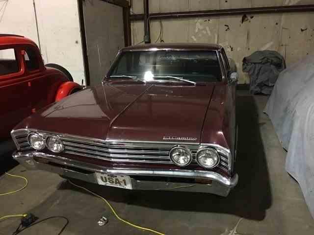 1967 Chevrolet El Camino | 953025
