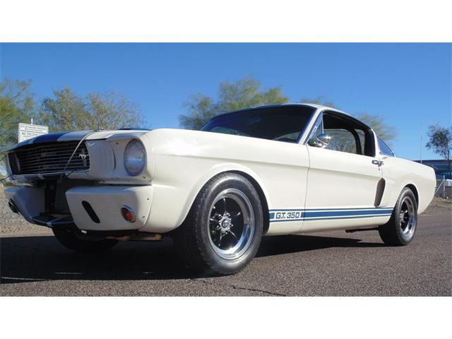 1965 Ford Mustang | 953038