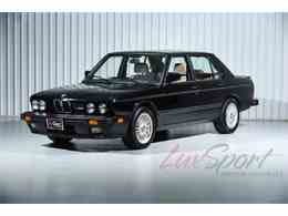 Picture of '88 M5 - KFDQ