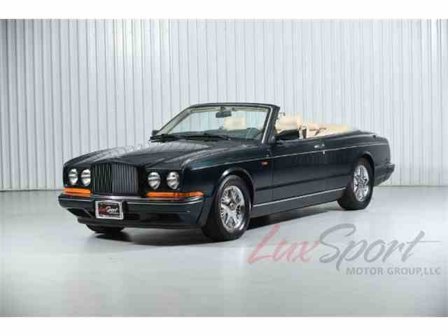 1997 Bentley Azure | 953055