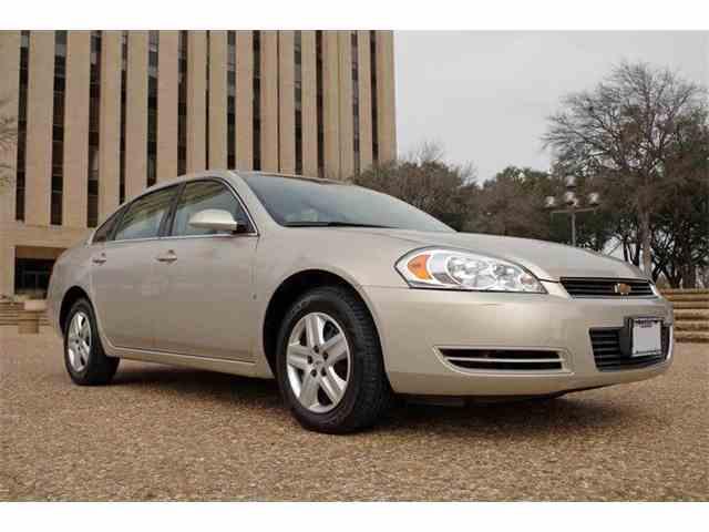 2008 Chevrolet Impala | 953061