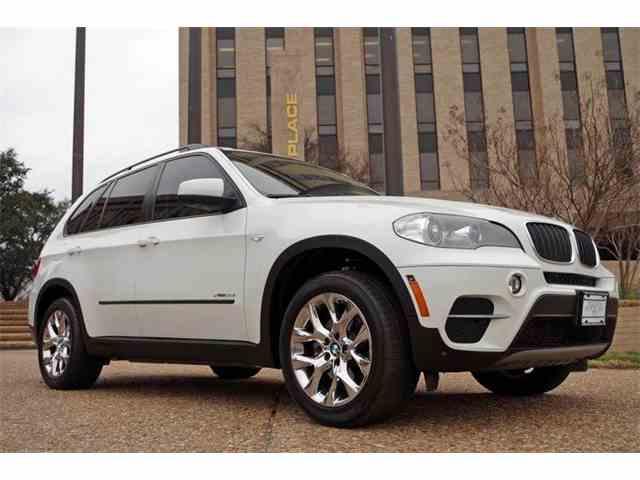 2012 BMW X5 | 953062