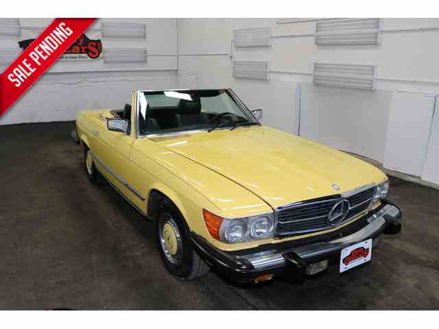1976 Mercedes-Benz 450SL | 953066