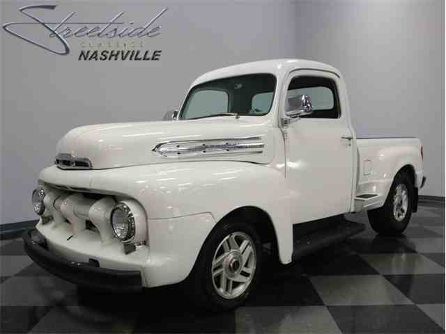 1951 Ford F1 | 953067