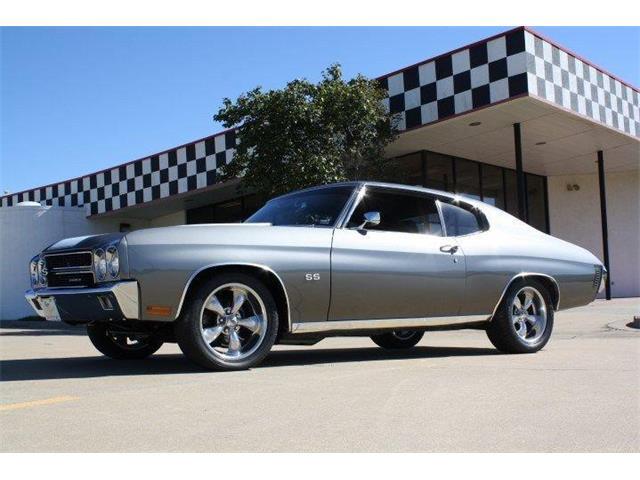 1970 Chevrolet Chevelle | 953077