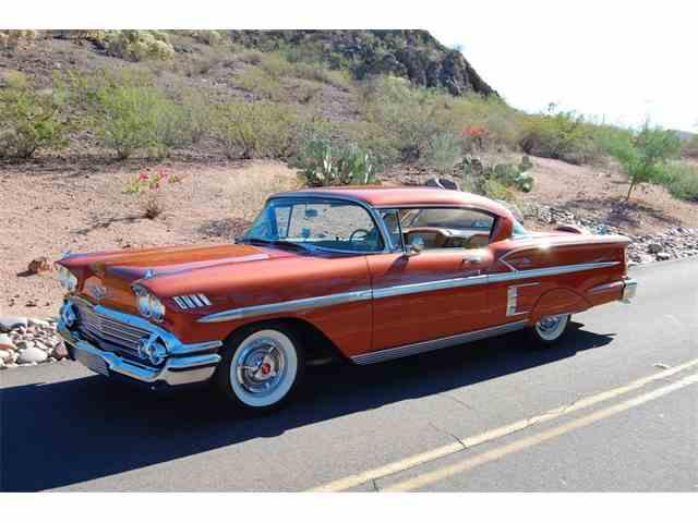 1958 Chevrolet Impala | 953079