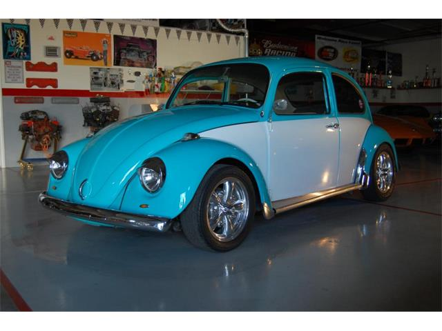 1967 Volkswagen Beetle | 953080