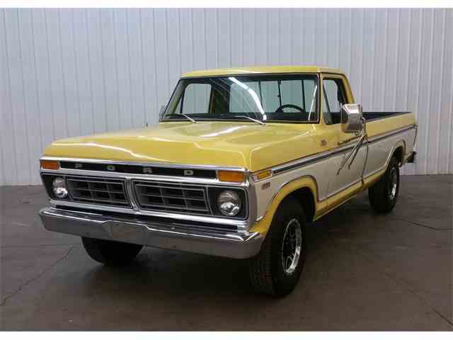 1977 Ford F250 | 953081
