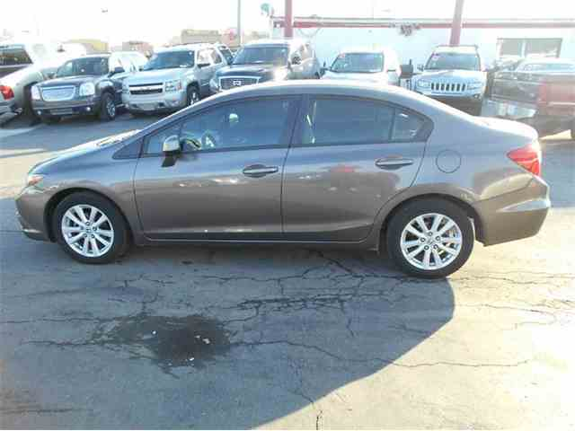 2012 Honda Civic | 953085