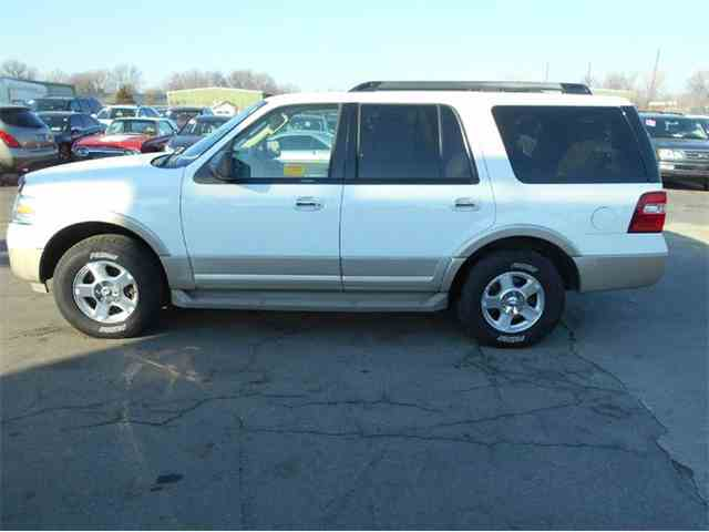 2009 Ford Expedition | 953087