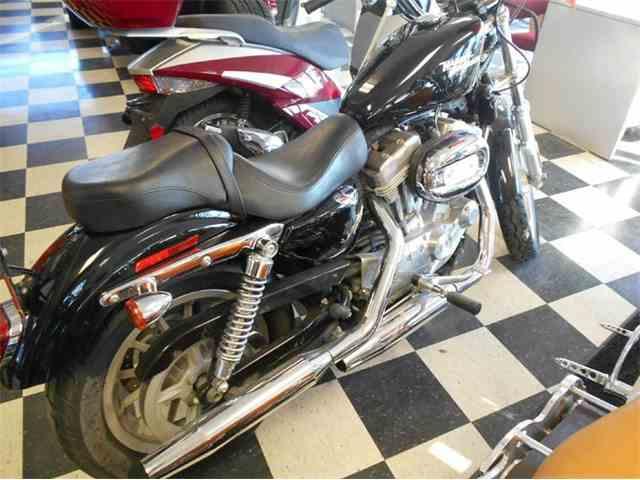 2008 Harley-Davidson Sportster | 953088