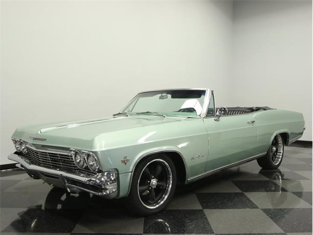 1965 Chevrolet Impala SS | 950309