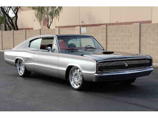 1967 Dodge Charger | 953092