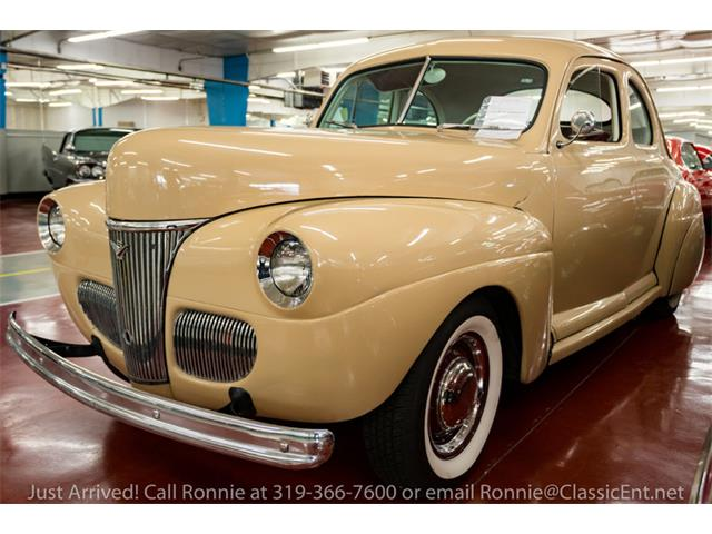 1941 Ford Coupe | 953097