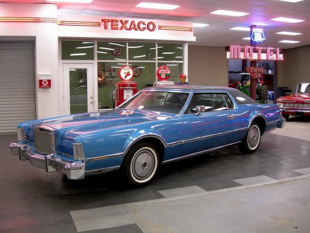1975 Lincoln Continental Mark IV | 953099