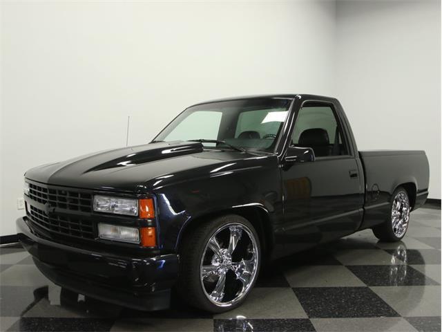 1988 Chevrolet C/K 1500 | 950310