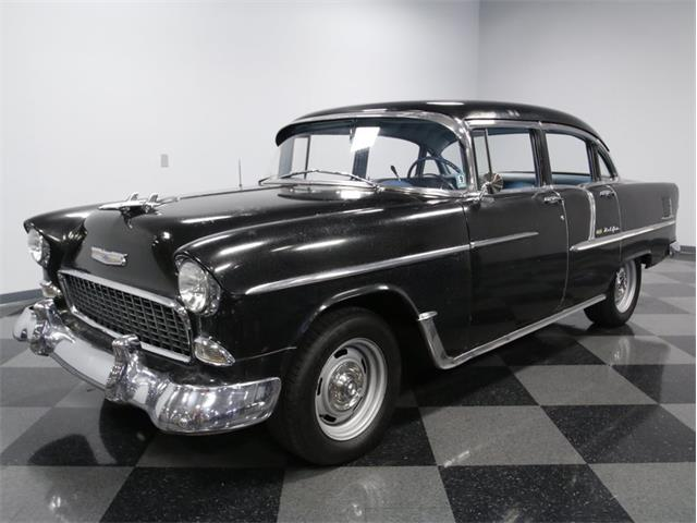 1955 Chevrolet Bel Air | 953113