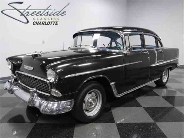 1955 Chevrolet Bel Air | 953113