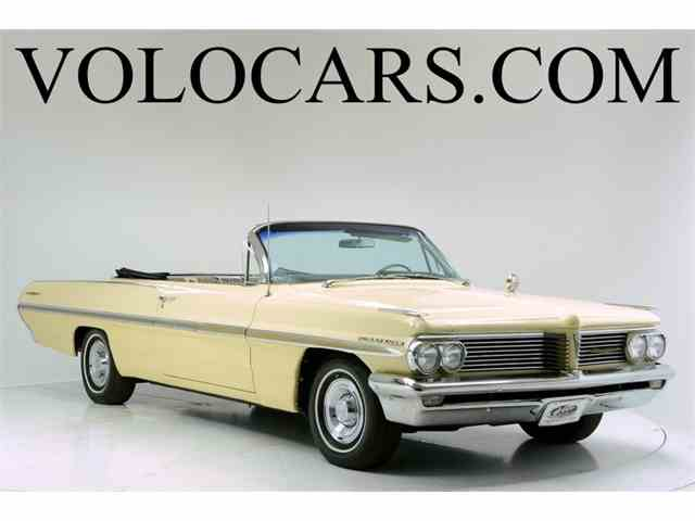1962 Pontiac Bonneville | 953115