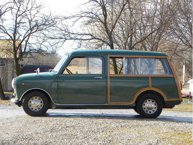 1967 Morris Minor Innocenti Traveler | 953116