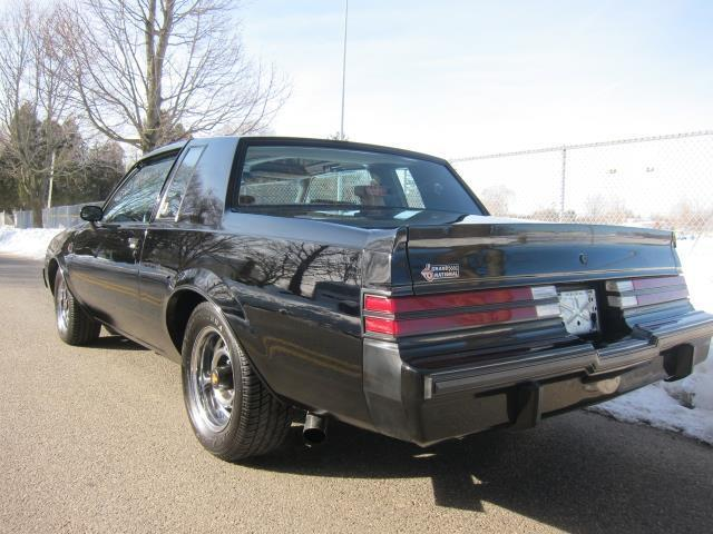 1986 Buick Grand National | 953121