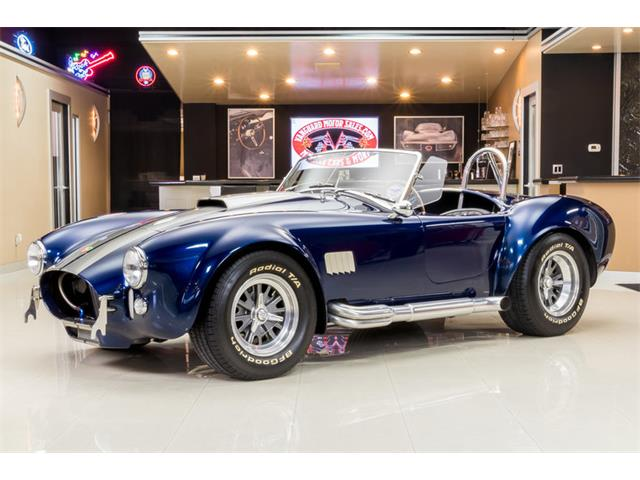 1965 Shelby Cobra   953122