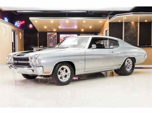 1970 Chevrolet Chevelle | 953123