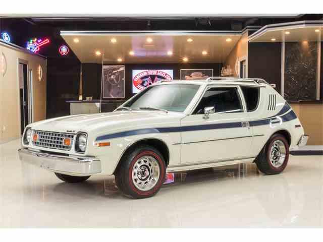 1977 AMC Gremlin | 953128