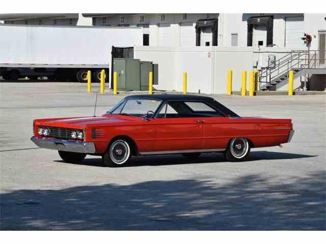 1965 Mercury Monterey | 953131
