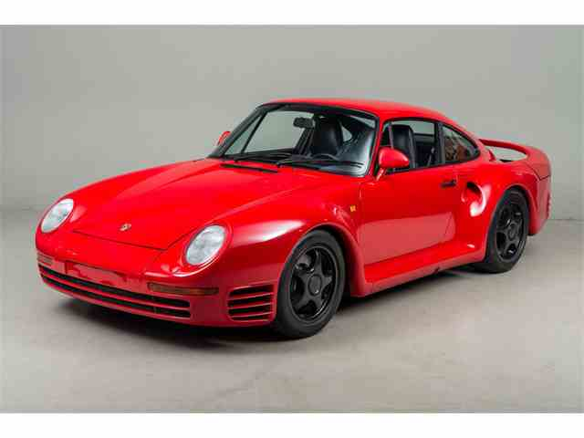 1987 Porsche 959 | 953132