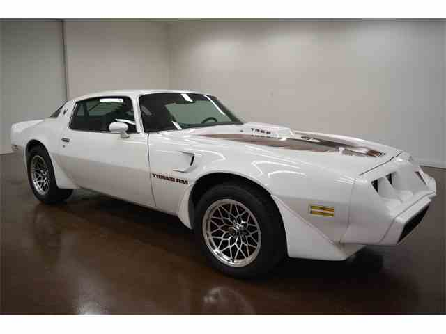 1979 Pontiac Firebird Trans Am | 953135