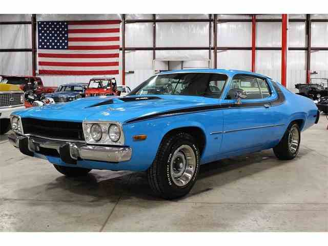 1973 Plymouth Road Runner | 953139