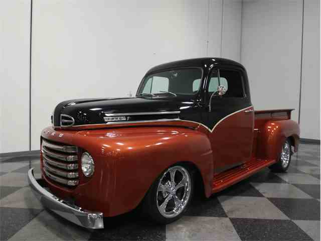 1949 Ford F1 | 953142