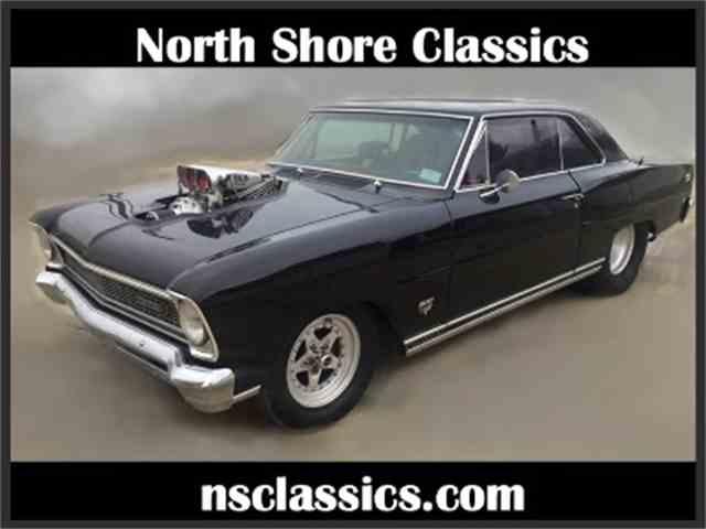 1966 Chevrolet Nova | 953150