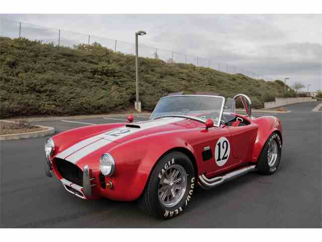 1966 Shelby Cobra Replica | 953152