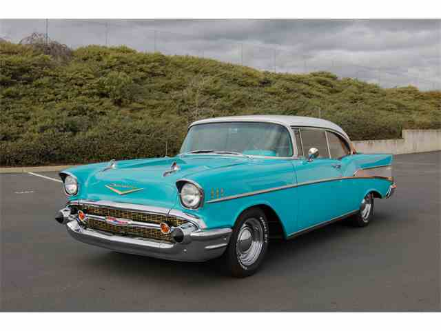 1957 Chevrolet Bel Air | 953154