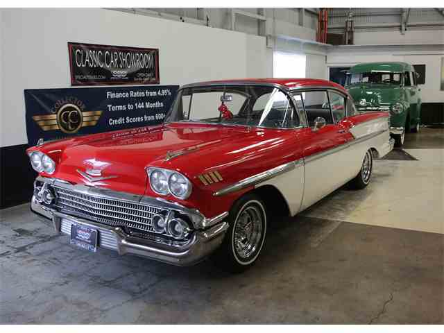 1958 Chevrolet Bel Air | 953155