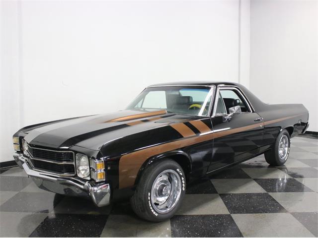1971 Chevrolet El Camino | 953158