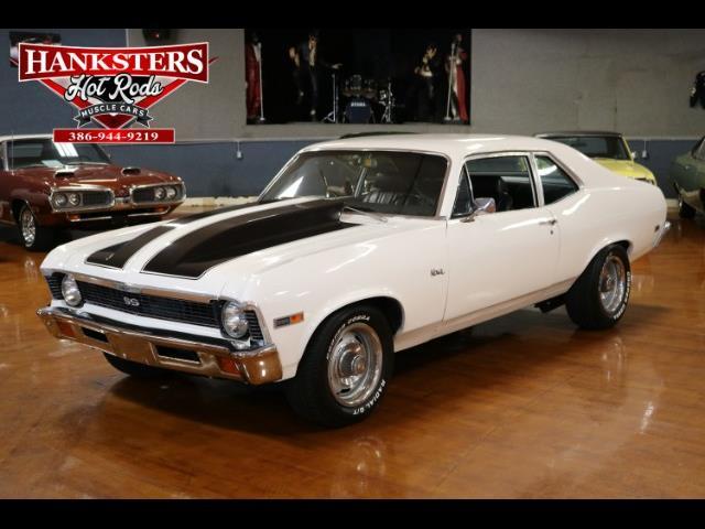 1971 Chevrolet Nova | 953163