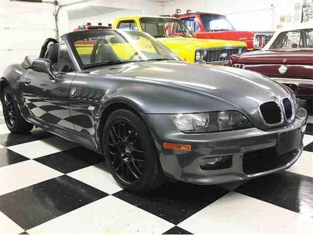 2000 BMW Z3 | 953165