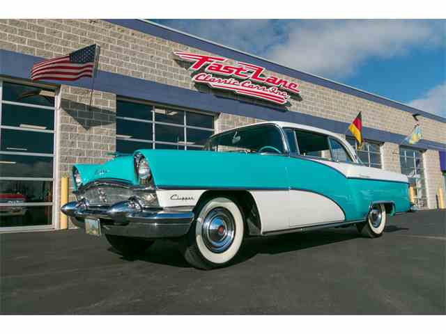1955 Packard Clipper | 953168