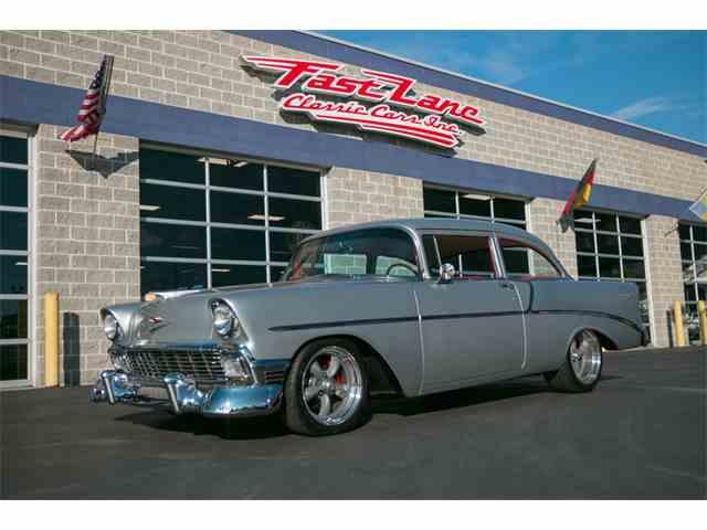 1956 Chevrolet 210 | 953169
