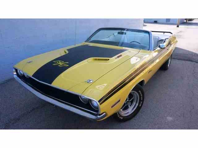 1970 Dodge Challenger | 950317