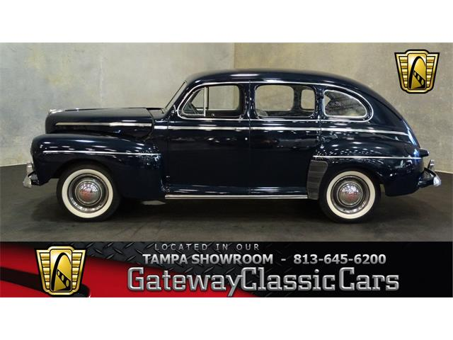 1946 Ford Super Deluxe | 953170