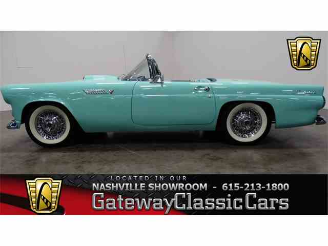 1955 Ford Thunderbird | 953173